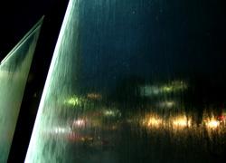 水と光のハーモーニー